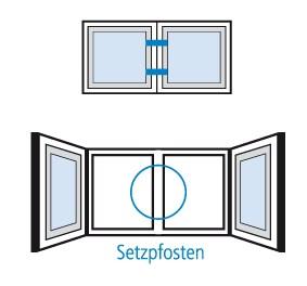 Mauerkralle typ 04 mit inbusschraube f r zweifl gelige for Einfache kunststofffenster
